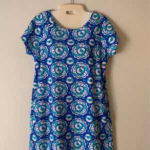All For Color Dress Size Small